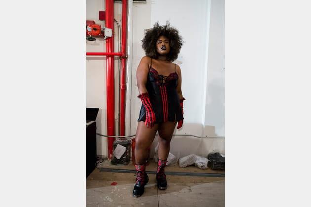 Gypsy Sport (Backstage) - photo 14