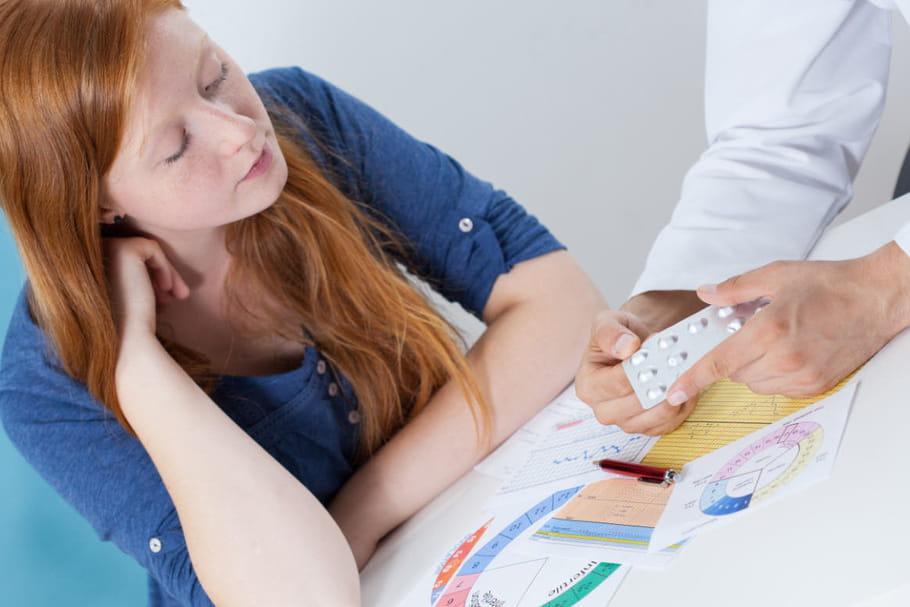 Les IVG en légère progression en 2013