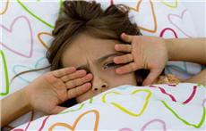 41% des enfants scolarisés ont du mal à se réveiller le matin.