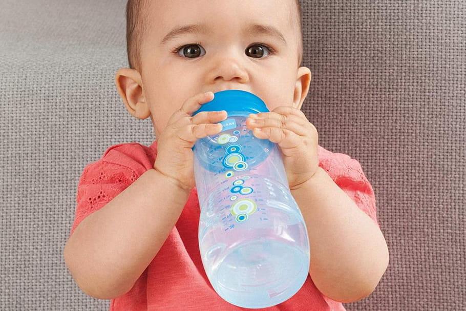 Biberon MAM: les meilleurs modèles pour bébé