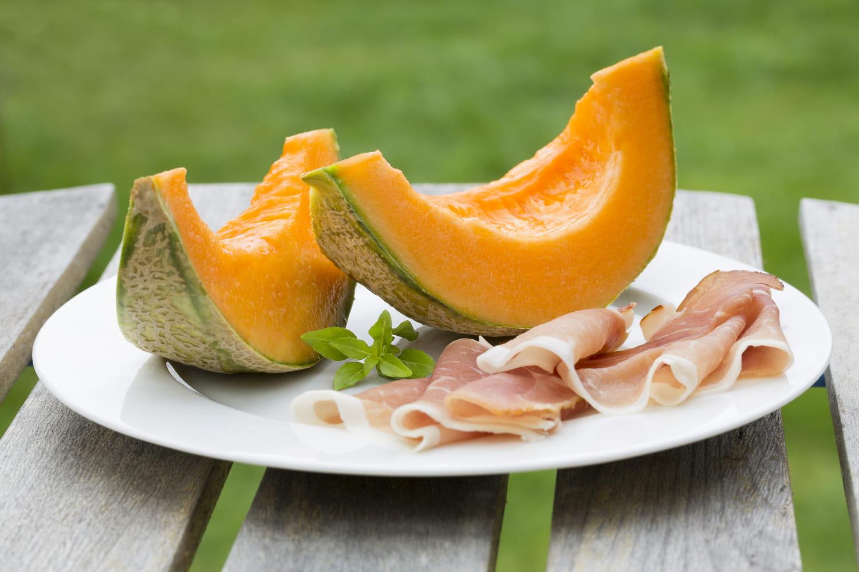 Comment bien choisir son melon?