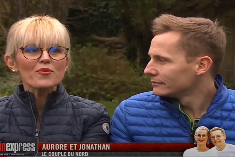 PEKIN EXPRESS: Aurore et Jonathan rapatriés après un accident mortel