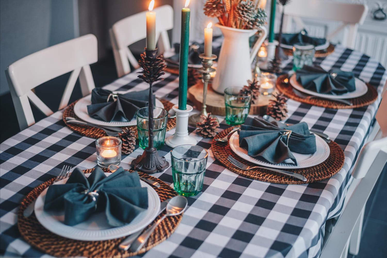 Meilleurs sets de table: quels modèles choisir selon votre déco?