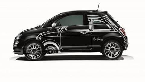 Fiat showroomprive.com