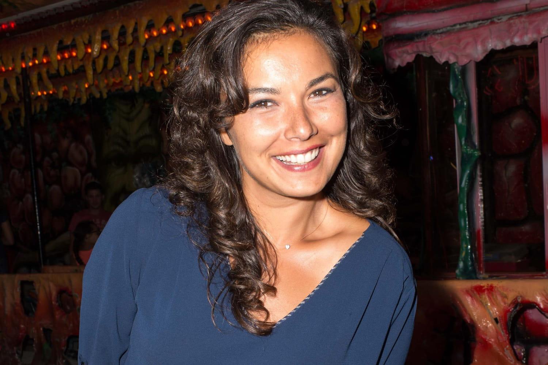 Anaïs Baydemir est enceinte de son deuxième enfant!