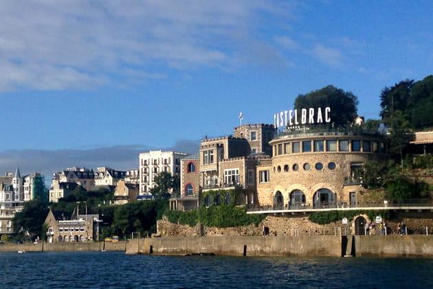 Une demeure chargée d'histoire