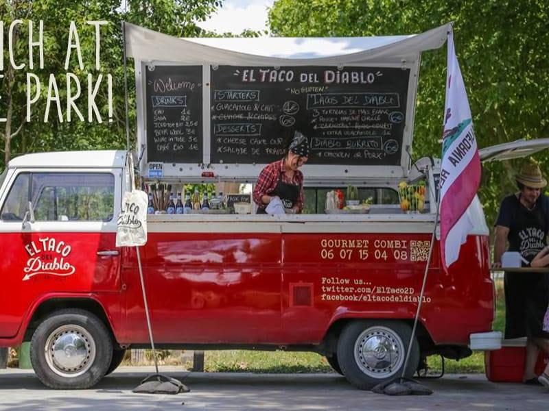 Idee Nom Food Truck