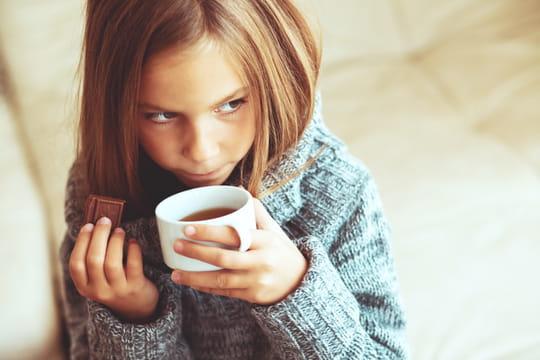 30recettes au chocolat faciles et rapides pour les enfants
