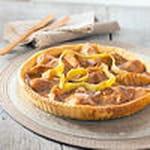 tarte fruitee et caramel au beurre sale redac100 cuisiner gastronomie 1332017