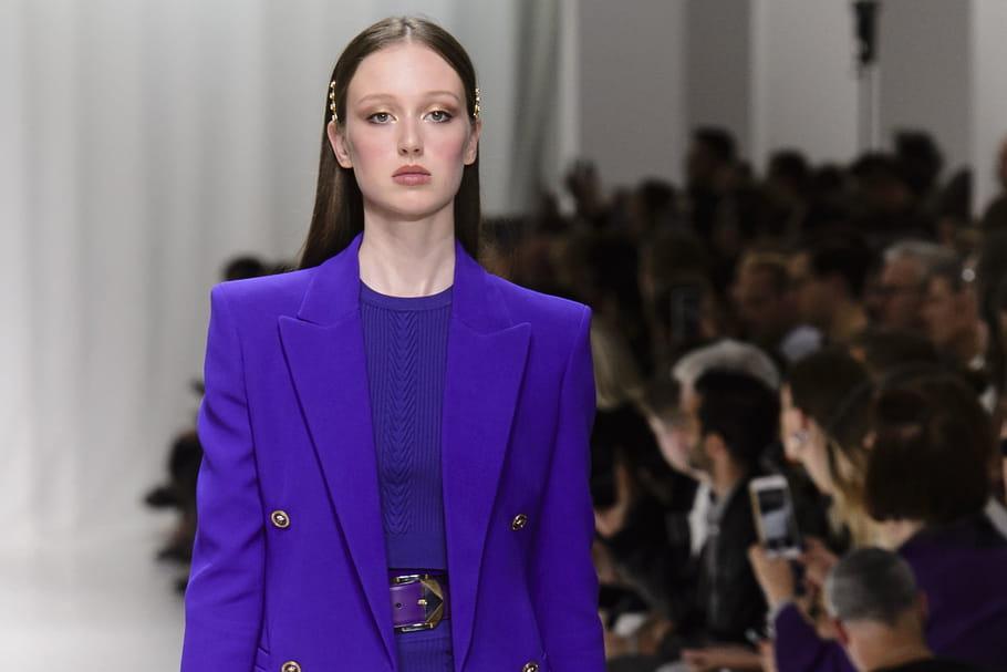 Faut-il porter l'Ultra Violet, couleur de l'année 2018Pantone?