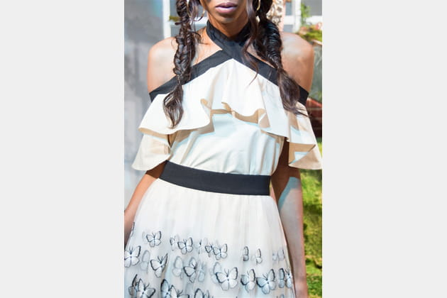 Alice Olivia By Stacey Bendet (Close Up) - photo 4