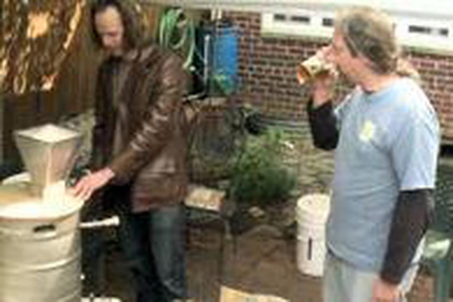 Brasser sa bière à la maison, la nouvelle tendance