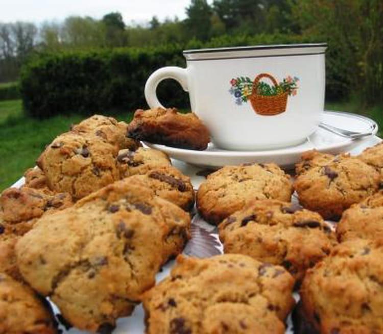 recette de cookies pour diab tiques la recette facile. Black Bedroom Furniture Sets. Home Design Ideas