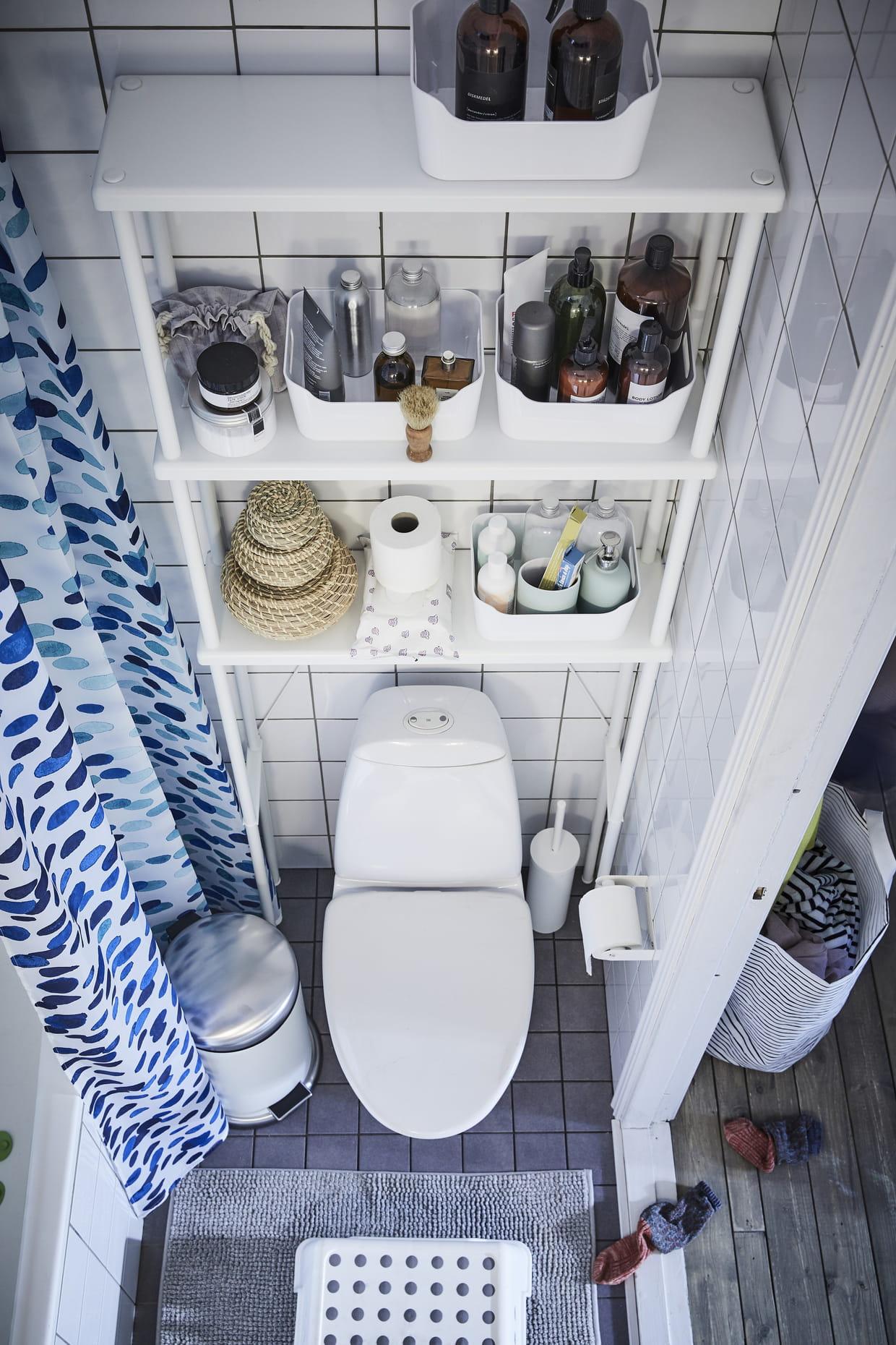 Rangement Ouvert Dynan D Ikea