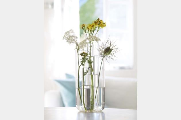 Vase Forget me notde PA Design
