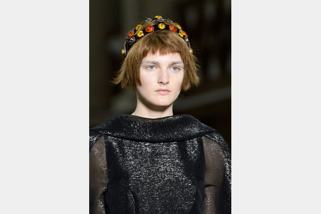 Ulyana Sergeenko (Close Up) - photo 67
