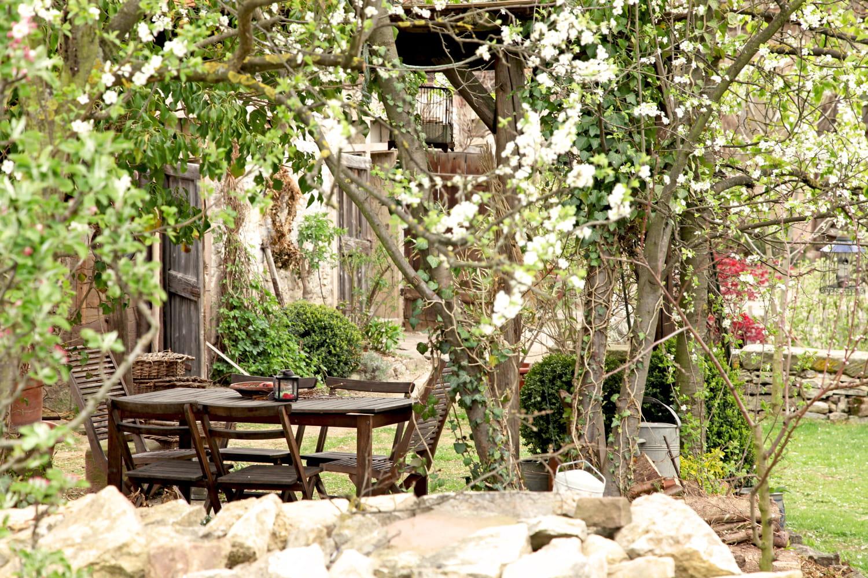 Que faire au jardin en mars?