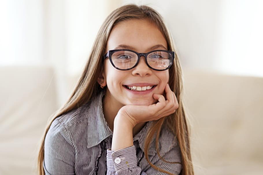 Les jeunes sont de plus en plus touchés par la myopie