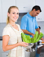 le diététicien peut intervenir à domicile.