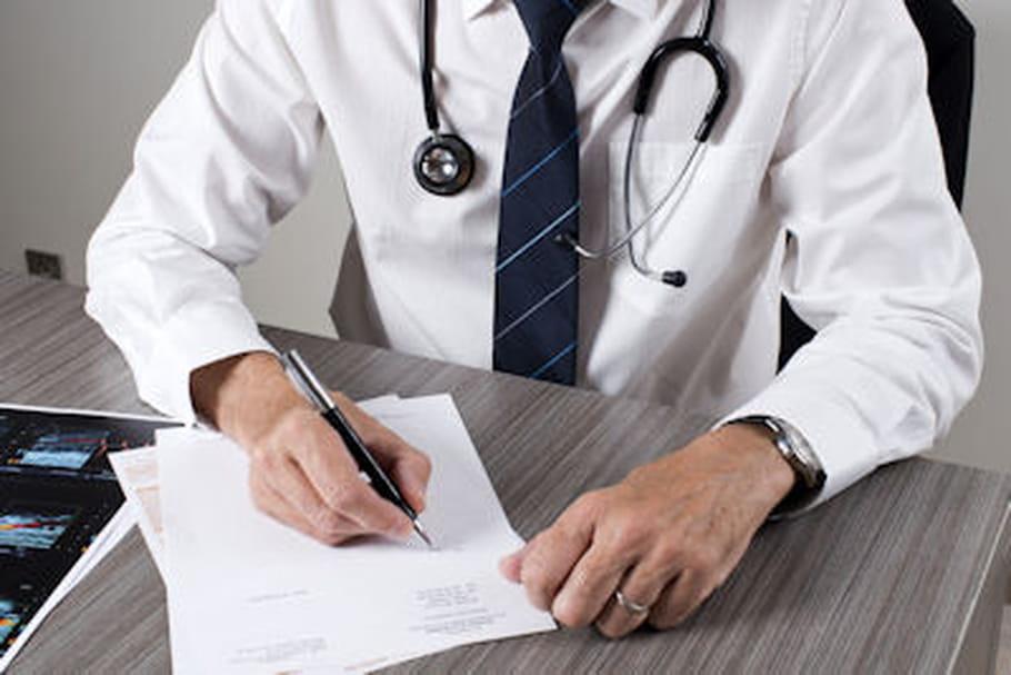 Les médecins généralistes en voie de disparition