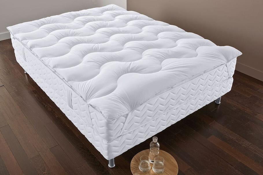 Comment choisir un surmatelas - Comment choisir un bon lit ...