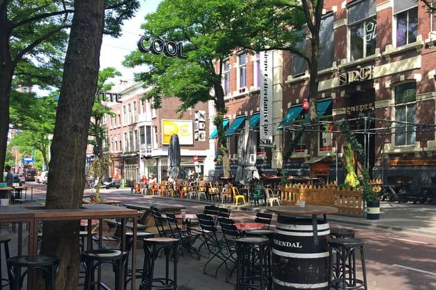 Rotterdam, ville de charme