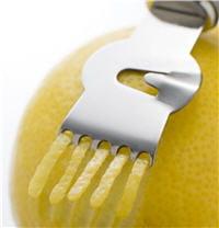 pensez à bien laver vos citrons avant d'en prélever les zestes.