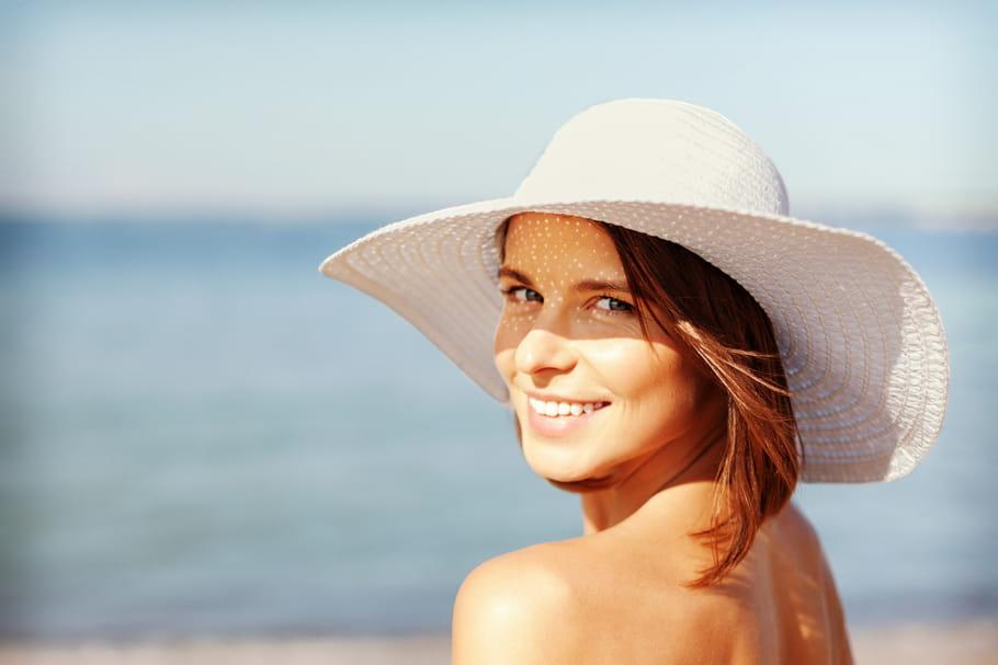 Protégez vos cheveux du soleil