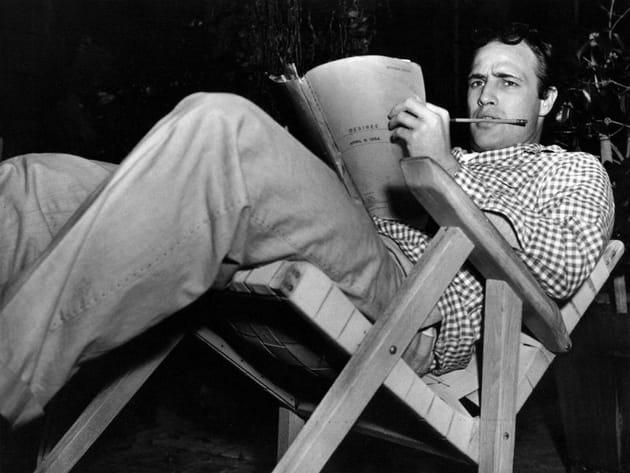 Mort Marlon Brando icone du cinéma