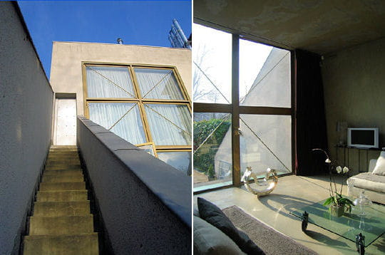 350 m²