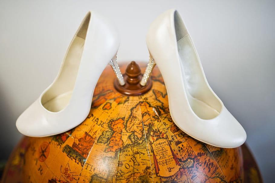 Quelle décoration pour un mariage sur le thème du voyage ?