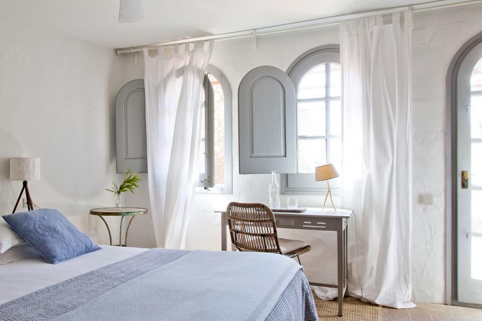 Des chambres d'amis à la décoration inspirante pour composer la vôtre