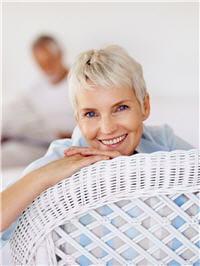 le traitement hormonal substitutif est parfaitement autorisé après l'opération.