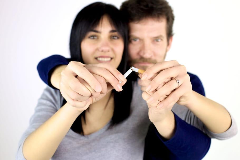 Moi(s) sans tabac: en novembre, j'arrête de fumer en équipe!