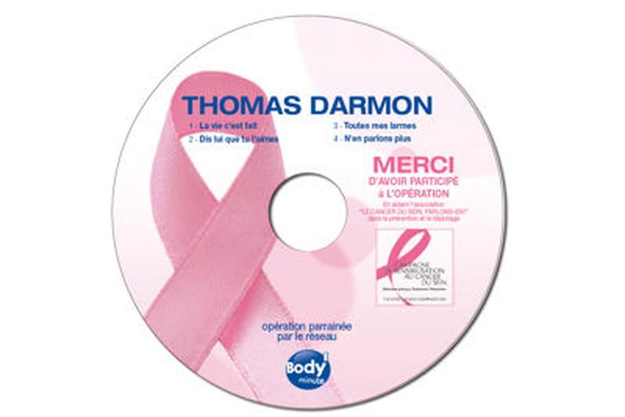 """Body'Minute soutient l'association """" Le cancer du sein, parlons-en """""""