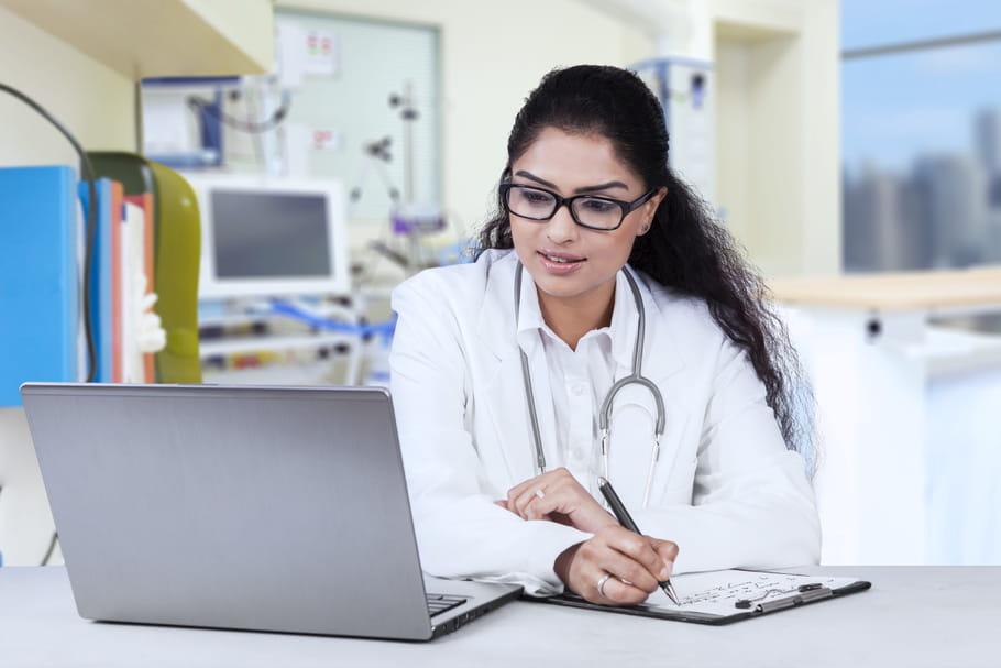 Médecine du travail: principes, visites, fonctionnement