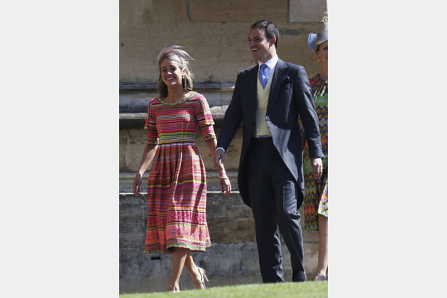 Cressida Bonas, l'ex du prince Harry