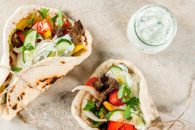 Kebab : la meilleure recette
