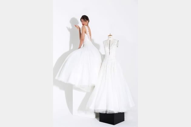 Robe de mariée Fiacre, Cymbeline