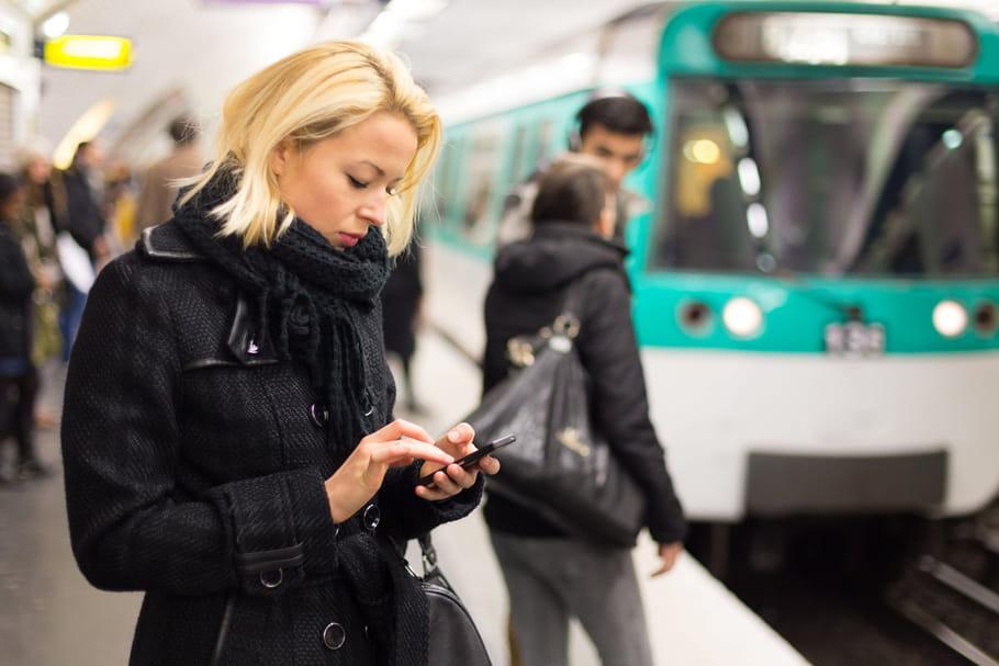 267000victimes d'atteintes sexuelles dans les transports en un an