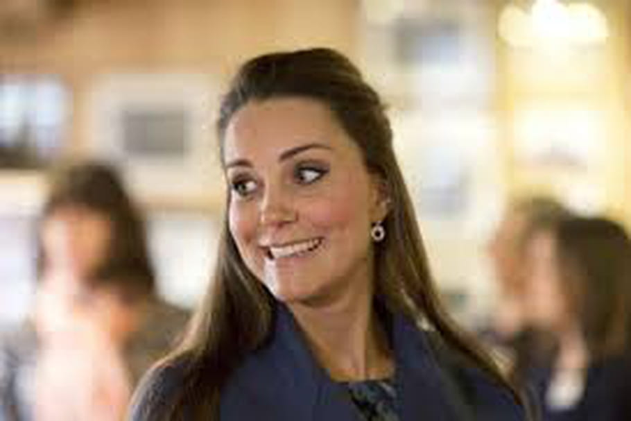 Kate Middleton souhaite accoucher à domicile