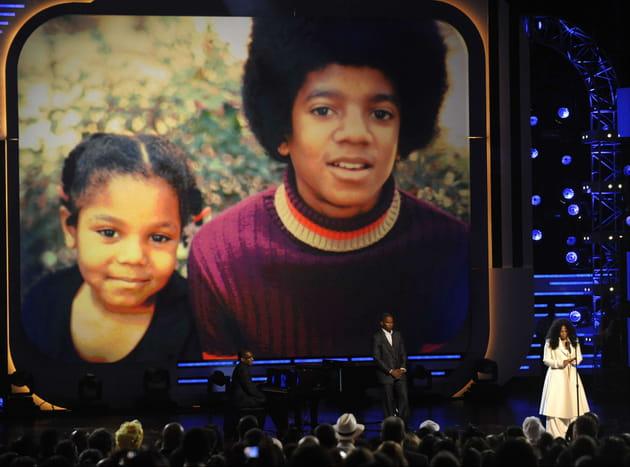 Un dernier hommage à Michael Jackson, décédé en juin 2009