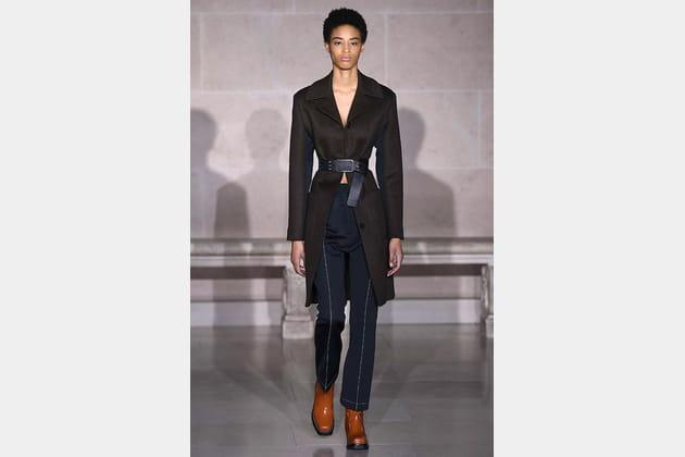 Louis Vuitton - passage 4