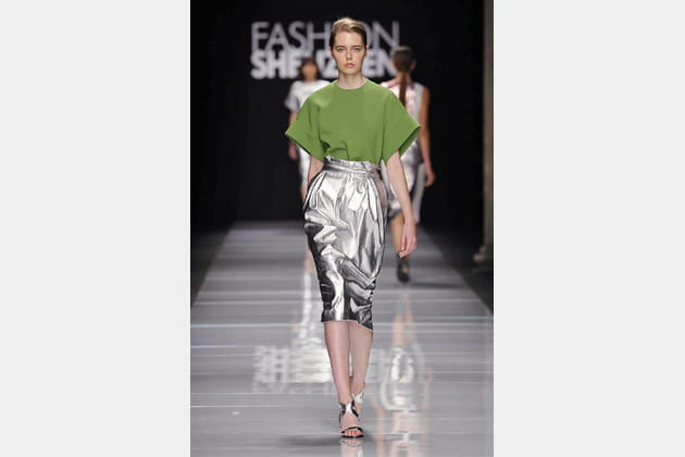 Fashion Shenzhen - passage 16