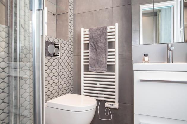 Après: une salle de bains tout confort
