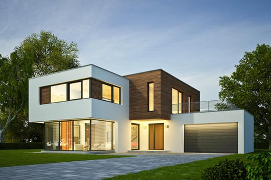 Faire construire sa maison co te plus cher for Budget construire sa maison