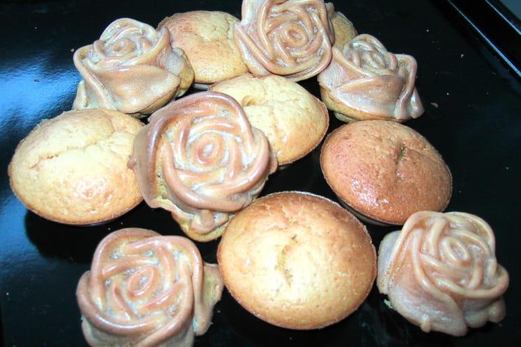 Cake potiron-amande