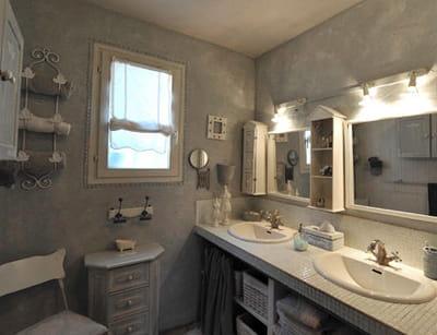 la salle de bains de pascale