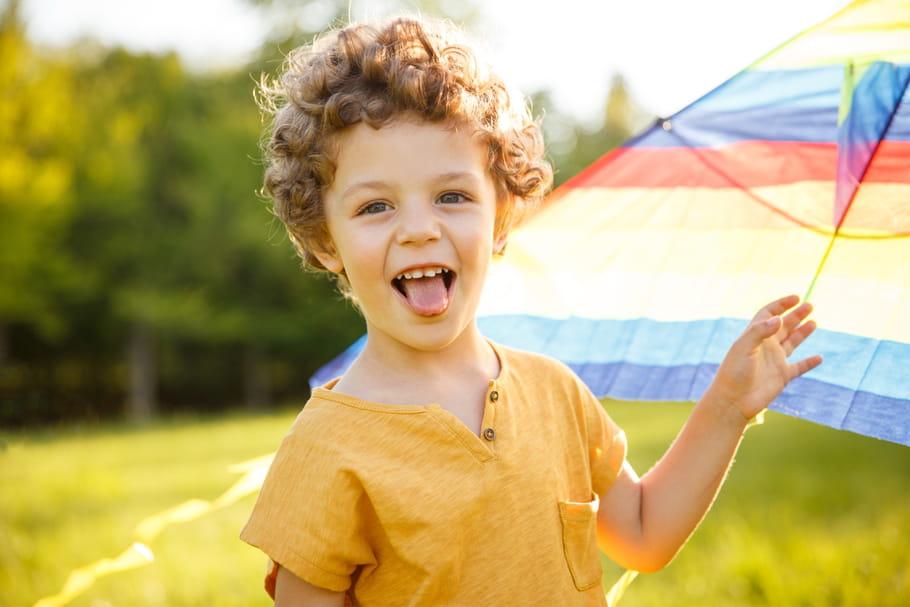 Coiffures Enfant Les Coupes Pour Filles Et Garçons