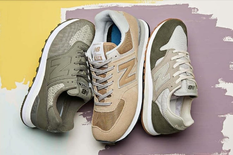 Baskets New Balance femme : les meilleurs modèles à shopper